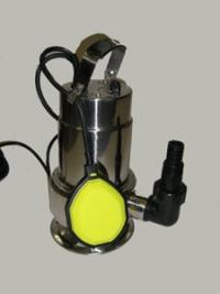 Pompa zatapialna ze stali nierdzewnej