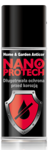 NANOPROTECH Home & Garden Anticor