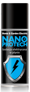 NANOPROTECH Home & Garden Electric
